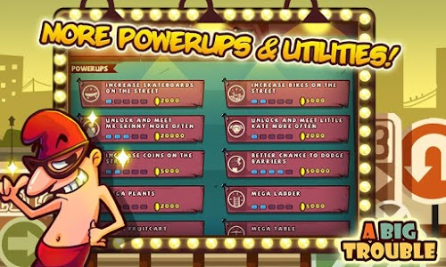 A Big Trouble v1.03 (Mod Money)