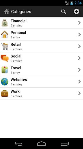 玩免費生產應用APP|下載STRIP Password Manager app不用錢|硬是要APP
