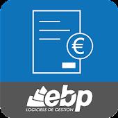 Notes de frais EBP