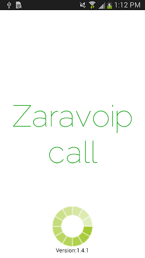 Zaravoipcall