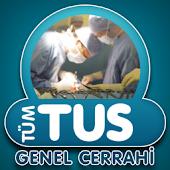 Tüm Tus Soruları Genel Cerrahi