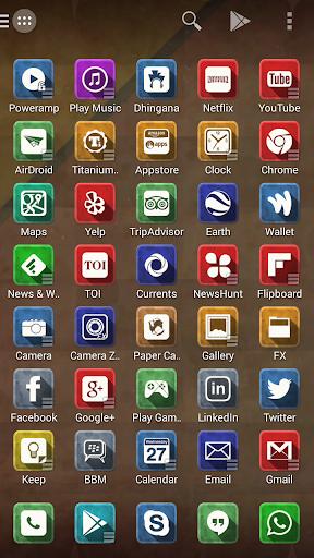 玩個人化App|Vintage TSF Shell Theme免費|APP試玩