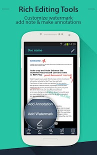 CamScanner -Phone PDF Creator Screenshot 43