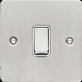 Light Switch - LED Flashlight