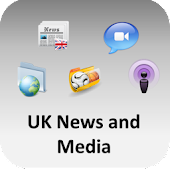 UK News, Sports and Media