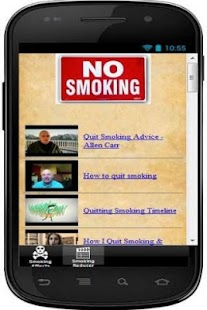 Quit Smoking FREE - screenshot thumbnail