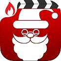 Santa Cam FX icon