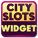 City Slots New: Slots Widget icon