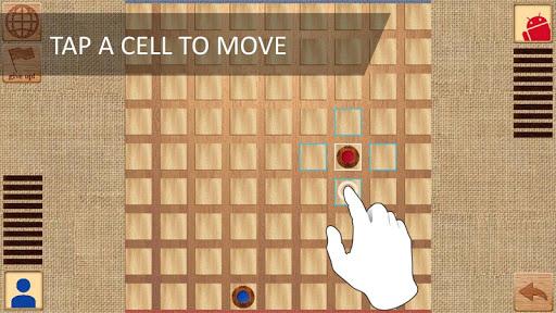 Zaborr Board Game