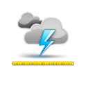 Lightning Distance logo