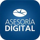 Asesoría Digital Tablet