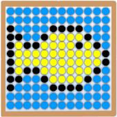 Dots board