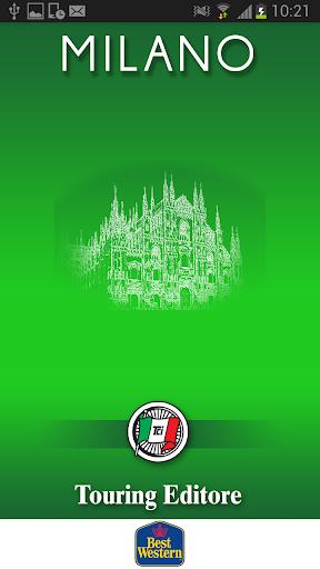 Milano Guida Verde Touring