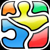 Shape Puzzles Pro - Assemble