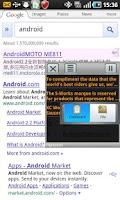 Screenshot of Everywhere Clipboard Lite