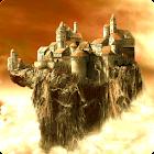 城堡拼圖 icon