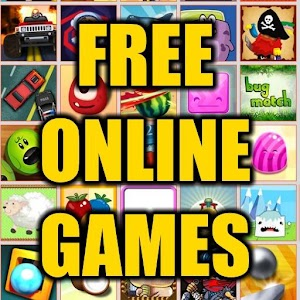 Free Games for PC and MAC