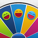 Jokes Roulette logo