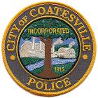 CoatesvillePD Tips icon