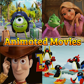 Animated & Cartoon Movies