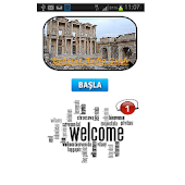 Ephesus Audio Guide - English