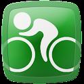 B.iCycle – GPS bike computer logo
