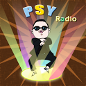 PSY Radio icon