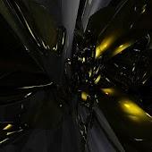 eXPERIAnz SSP™-Black Gold