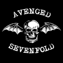 Avenged Sevenfold Wallpapers logo
