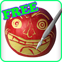 Fruit Draw Free: Sculpt Fruits