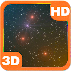 Brilliant Galaxy Journey 3D icon