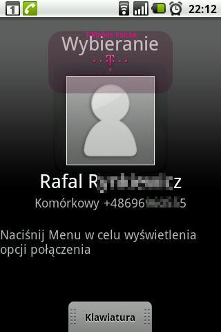 Call Direction- screenshot