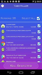 RAM Booster Free v1.2