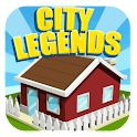 City Legends HD logo