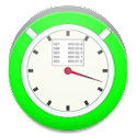 Stopwatch Logger icon