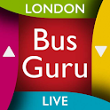 Bus Guru Live London Bus Times icon