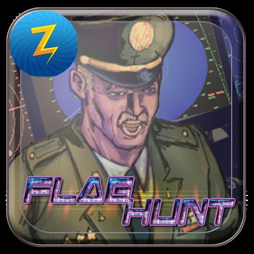 Free Flag Hunt