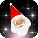 Christmas Candle Live Wallpape logo