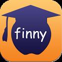 Finny icon
