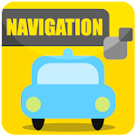 GPS Navigation & Map‏ 1.0 Apk