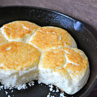 Perfect Gluten Free Buttermilk Biscuits.