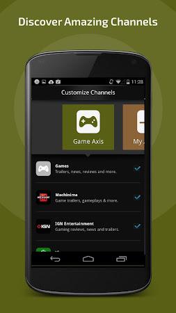 Game News & Reviews Videos 1.1.5 screenshot 159804