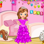 Lovely Princess Fairy Decorate