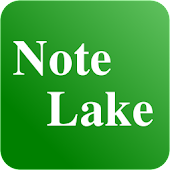NoteLake - Cloud Notepad