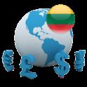 Valiutu Kursai logo