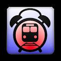 RailAlarm logo