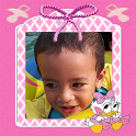 Kid & Baby Photo Insta Frames icon