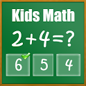 Kids Math icon