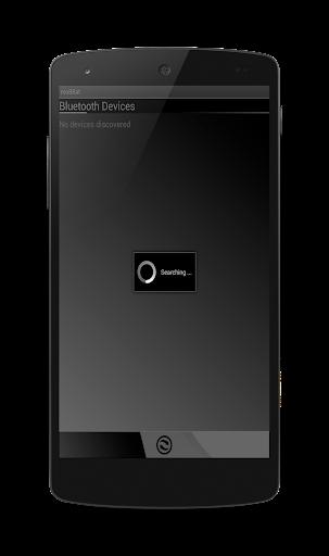 【免費生產應用App】moBBat (Bluetooth)-APP點子