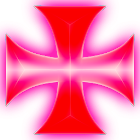 Crosses Live Wallpaper Free icon